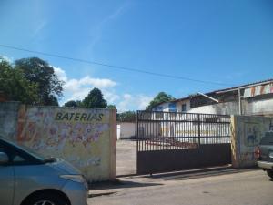 Terreno En Ventaen Ciudad Bolivar, Av San Vicente De Paúl, Venezuela, VE RAH: 18-3982