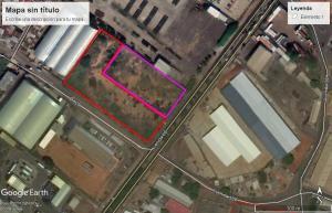 Terreno En Ventaen Maracaibo, Zona Industrial Sur, Venezuela, VE RAH: 18-2880