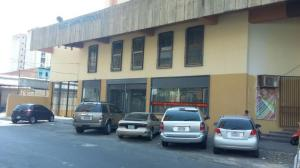 Local Comercial En Alquileren Maracay, El Centro, Venezuela, VE RAH: 18-2885