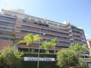 Apartamento En Ventaen Caracas, Lomas De La Alameda, Venezuela, VE RAH: 18-2942