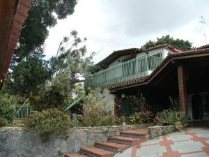 Casa En Ventaen Caracas, Prados Del Este, Venezuela, VE RAH: 18-3220