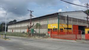 Galpon - Deposito En Ventaen Charallave, Alvarenga, Venezuela, VE RAH: 17-8144