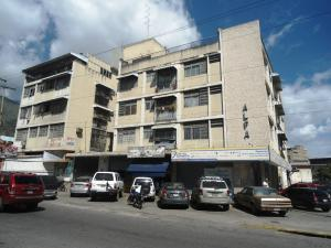 Apartamento En Ventaen Caracas, Boleita Sur, Venezuela, VE RAH: 18-2985