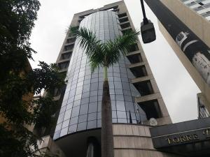 Oficina En Ventaen Caracas, El Rosal, Venezuela, VE RAH: 18-3024
