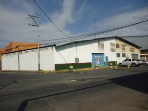 Galpon - Deposito En Ventaen Barquisimeto, Parroquia Concepcion, Venezuela, VE RAH: 18-3031