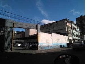 Galpon - Deposito En Ventaen Caracas, Catia, Venezuela, VE RAH: 18-3083