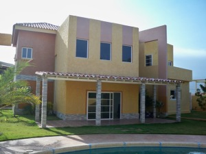 Casa En Ventaen Margarita, Pampatar, Venezuela, VE RAH: 18-3102