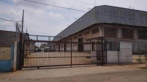 Galpon - Deposito En Ventaen Maracaibo, Zona Industrial Sur, Venezuela, VE RAH: 17-11938