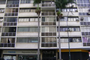 Apartamento En Ventaen Caracas, Altamira Sur, Venezuela, VE RAH: 18-3136