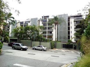 Apartamento En Ventaen Caracas, Valle Arriba, Venezuela, VE RAH: 18-3141