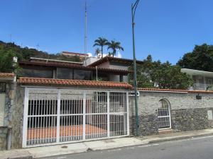 Casa En Ventaen Caracas, Prados Del Este, Venezuela, VE RAH: 18-3238