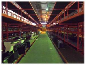 Galpon - Deposito En Ventaen Maracaibo, Zona Industrial Sur, Venezuela, VE RAH: 18-3217