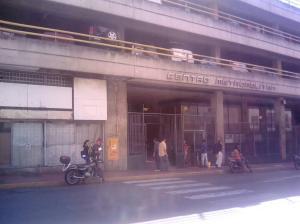 Local Comercial En Alquileren Caracas, Chacao, Venezuela, VE RAH: 18-3227
