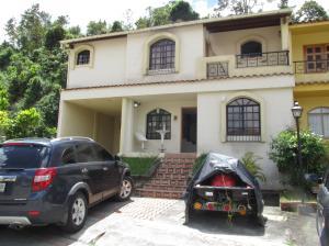 Casa En Ventaen Caracas, Lomas De Monte Claro, Venezuela, VE RAH: 18-3321