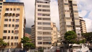 Apartamento En Ventaen Caracas, Los Caobos, Venezuela, VE RAH: 18-3305