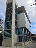 Edificio En Ventaen Caracas, La Castellana, Venezuela, VE RAH: 18-4657
