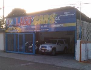 Galpon - Deposito En Ventaen Maracaibo, Amparo, Venezuela, VE RAH: 18-3323