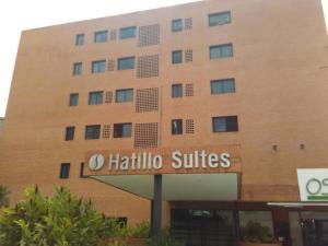 Apartamento En Alquileren Caracas, La Boyera, Venezuela, VE RAH: 18-3360