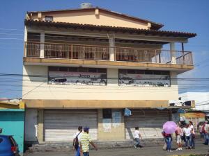 Edificio En Ventaen Acarigua, Centro, Venezuela, VE RAH: 18-3405