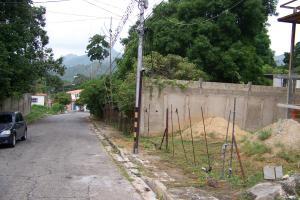 Terreno En Ventaen Maracay, El Limon, Venezuela, VE RAH: 18-3449