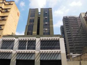 Oficina En Ventaen Caracas, Parroquia Catedral, Venezuela, VE RAH: 18-3462