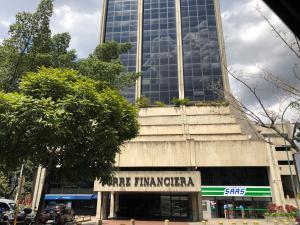 Oficina En Ventaen Caracas, Colinas De Bello Monte, Venezuela, VE RAH: 18-3394