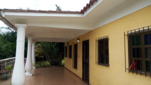 Casa En Ventaen El Junquito-Vargas, La Niebla, Venezuela, VE RAH: 18-3562