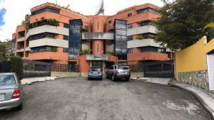 Apartamento En Ventaen Caracas, Los Palos Grandes, Venezuela, VE RAH: 18-3578
