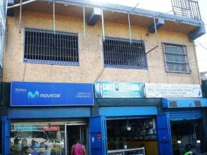 Local Comercial En Ventaen Caracas, Parroquia Santa Rosalia, Venezuela, VE RAH: 18-3632