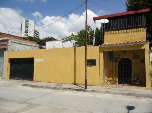 Casa En Ventaen Caracas, Los Rosales, Venezuela, VE RAH: 18-3690