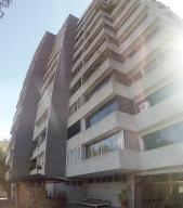Apartamento En Ventaen Caracas, La Boyera, Venezuela, VE RAH: 18-3696