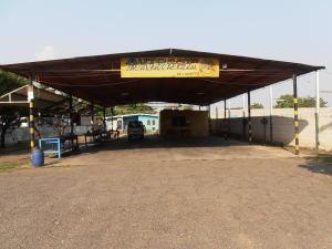 Galpon - Deposito En Alquileren Ciudad Ojeda, La N, Venezuela, VE RAH: 18-4081