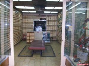 Oficina En Ventaen Caracas, Parroquia Altagracia, Venezuela, VE RAH: 17-15895