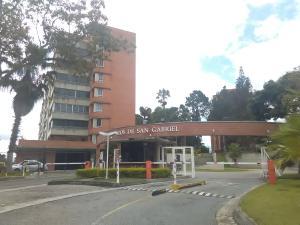 Apartamento En Alquileren Caracas, La Tahona, Venezuela, VE RAH: 18-3716