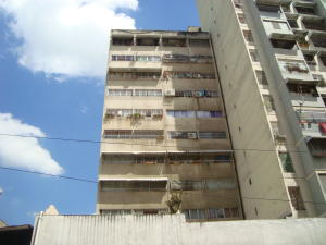 Apartamento En Ventaen Caracas, Parroquia La Candelaria, Venezuela, VE RAH: 18-3744