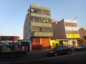 Apartamento En Ventaen Barquisimeto, Parroquia Catedral, Venezuela, VE RAH: 18-3864