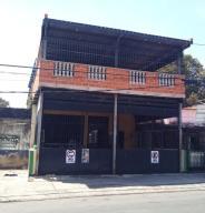 Casa En Ventaen Valencia, La Candelaria, Venezuela, VE RAH: 18-4177
