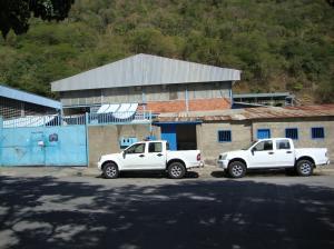 Galpon - Deposito En Alquileren Guarenas, Guayabal, Venezuela, VE RAH: 19-2747