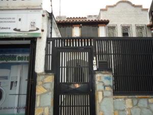 Casa En Ventaen Caracas, El Paraiso, Venezuela, VE RAH: 18-3911