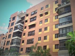 Apartamento En Ventaen Caracas, San Bernardino, Venezuela, VE RAH: 18-3987