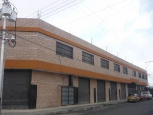 Galpon - Deposito En Alquileren Barquisimeto, Parroquia Concepcion, Venezuela, VE RAH: 18-4017
