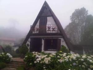 Casa En Ventaen La Colonia Tovar, La Colonia Tovar, Venezuela, VE RAH: 16-14378