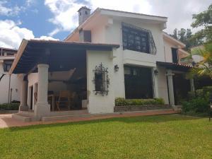 Casa En Ventaen Caracas, Prados Del Este, Venezuela, VE RAH: 18-4054