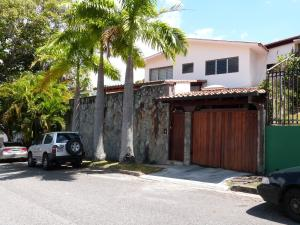 Casa En Ventaen Caracas, El Cafetal, Venezuela, VE RAH: 18-4072