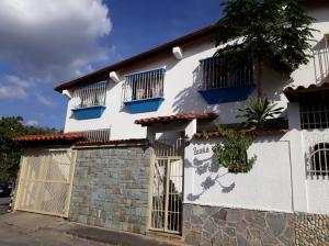 Casa En Ventaen Caracas, Macaracuay, Venezuela, VE RAH: 17-10812