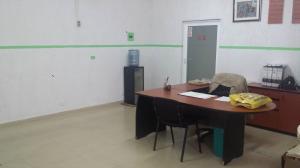 Oficina En Alquileren Maracaibo, San Martin, Venezuela, VE RAH: 18-4106