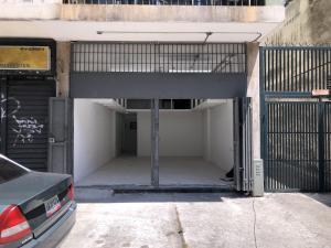 Local Comercial En Ventaen Caracas, San Bernardino, Venezuela, VE RAH: 18-4137
