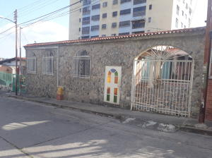 Casa En Ventaen Los Teques, El Barbecho, Venezuela, VE RAH: 18-4155