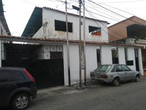 Casa En Ventaen Los Teques, El Barbecho, Venezuela, VE RAH: 18-4456