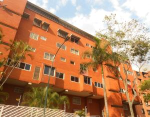 Apartamento En Ventaen Caracas, Colinas De Valle Arriba, Venezuela, VE RAH: 18-4225